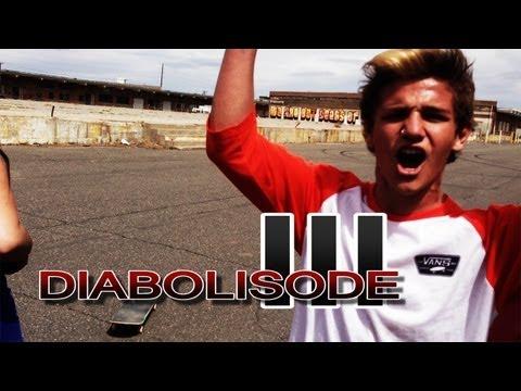 Diaboliode 3