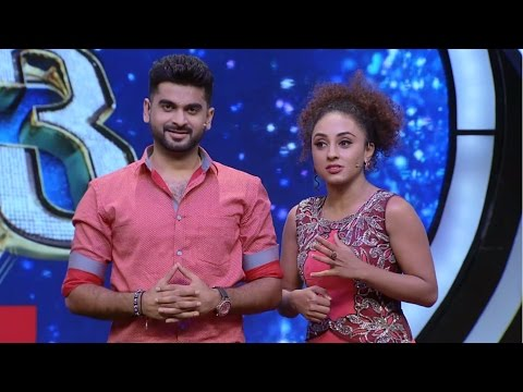D3 D 4 Dance | Ep 48- Nassifammachi rock the dance floor  | Mazhavil Manorama