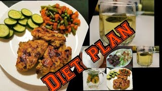 Weight Loss Diet Plan|What I eat to lose my Weight? |Moringa drink for weight loss
