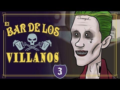 El Bar de los Villanos - La Nueva Sonrisa
