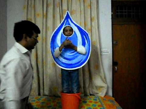 Fancy Dress Water Fancy Dress Competition Class