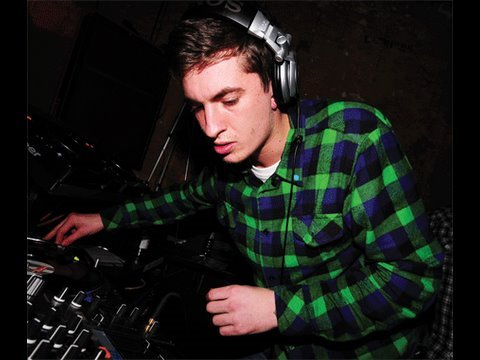 SKREAM LIVE DUBSTEP 2009 - VANCITY!!