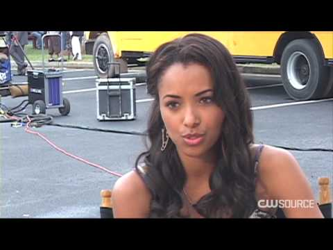 The Vampire Diaries - Katerina Graham - Bonnie's Powers