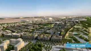 The Villages at Dubai South - 2