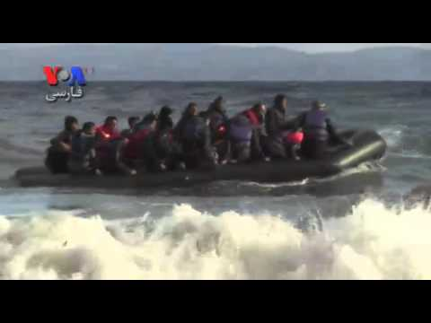آلمان می گوید پذیرش پناهجویان را محدود می کند