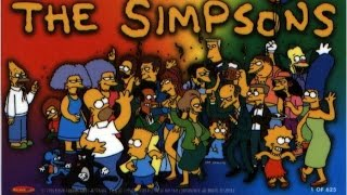 Harlem Shake Springfield Edition The Simpsons webm 640x360