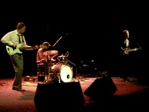 Retribution Gospel Choir - Take Your Time - 17/052009 - Teatre de Lloseta - Mallorca - Spain