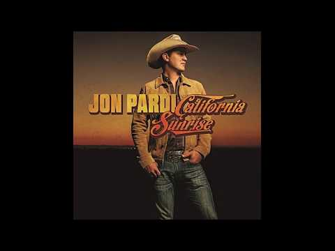 Jon Pardi  Dirt On My Boots  Drum  Michael Hoffman
