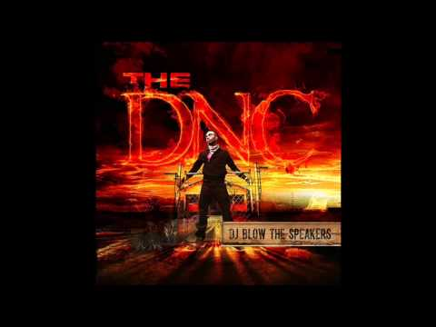 The DNC - Superfly(feat.Yoni)