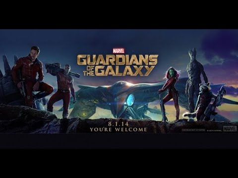 AMC Spoilers - GUARDIANS OF THE GALAXY Review