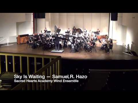 Sacred Hearts Academy Wind Ensemble — 2014 OBDA Parade of Bands