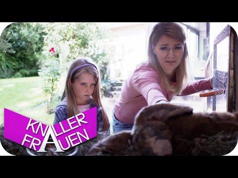 Toter Hase - Knallerfrauen mit Martina Hill | Die 3. Staffel in SAT.1