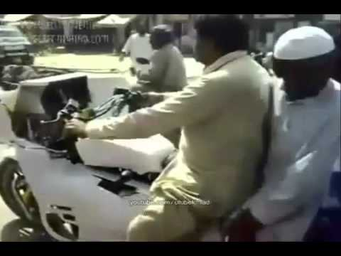 very funny Pakistani bike clips.flv -