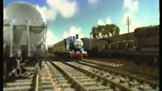 Thomas and Friends - Really Useful Engine (without lyrics)
