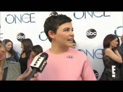 Ginnifer Goodwin on her