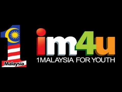 1malaysia For Youth (1m4u) Theme Song video