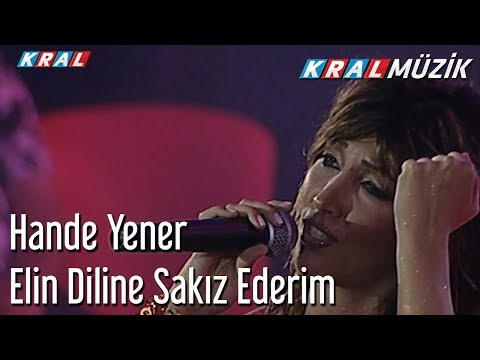 Elin Diline Sakız Ederim - Hande Yener