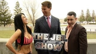 Backstage Fallout - The JBL & Cole Show_ Episode 11, February 8, 2013.