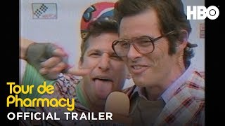 Tour de Pharmacy: Official Trailer (HBO)