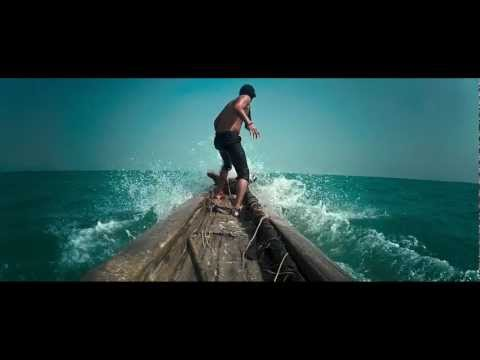 Kadal Official Teaser Hd Full Hd   Mani Rathnam video