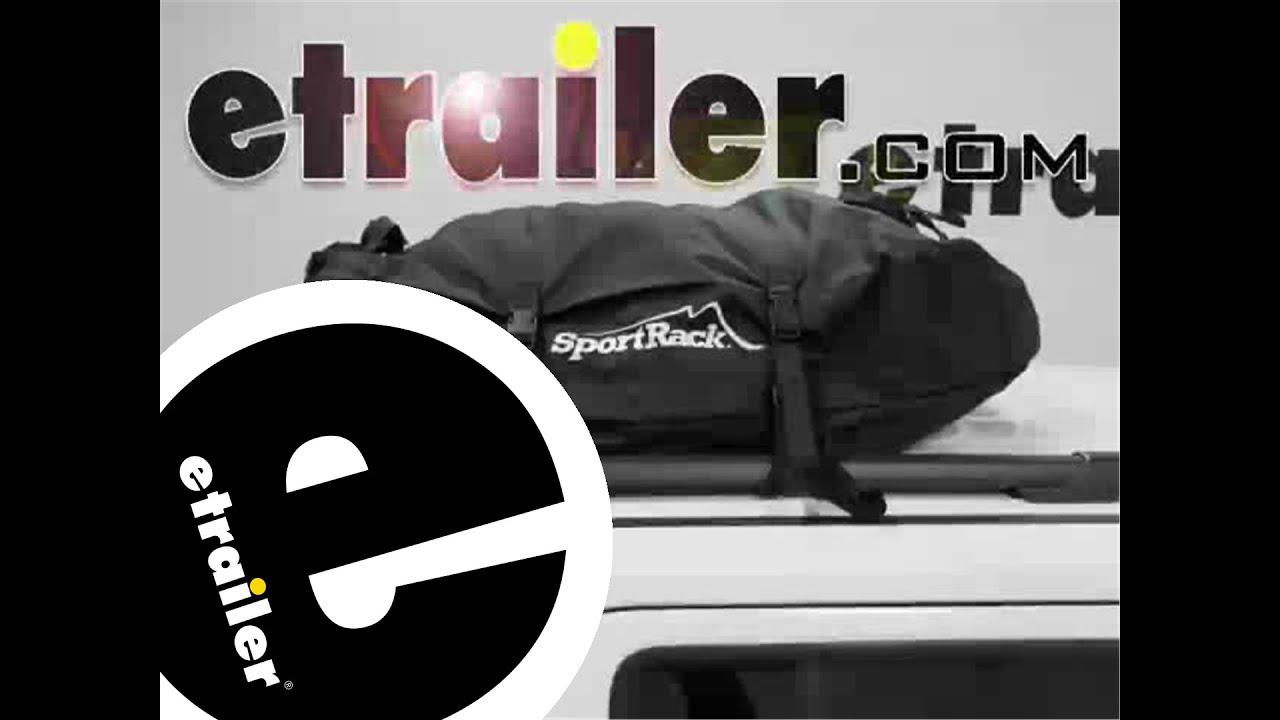 Sportrack Cargo Bag Cargo Bag Etrailer.com