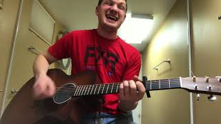 Download Lagu Brett young- mercy Gratis STAFABAND
