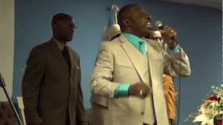 Rev. Lawrence Thomison - I'm On The Battlefield For My Lord
