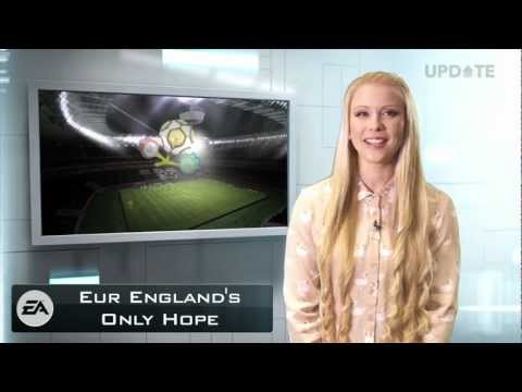 EA Update - Battlefield 3 Console Update & UEFA Euro 2012 Footage | EA Update 05/April/2012
