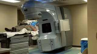 Radiation for Throat Cancer