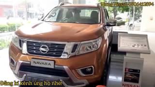 4 Lý Do Để Thấy Rằng Bán Tải Navara Đáng Để Mua - Hưng Nissan 0906412894