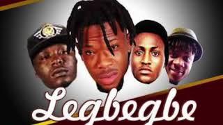 download lagu Real Self - Legbegbe Ft Idowest, Obadice, Kelvin Chuks gratis