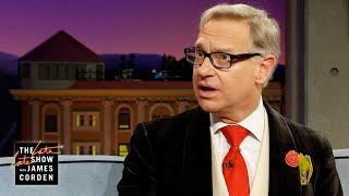 A Young Paul Feig Was Wildly Misinformed About The Cost Of Self Pleasure