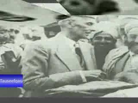 Aye Quaid E Azam  Tera Ehsan Hai (original) video