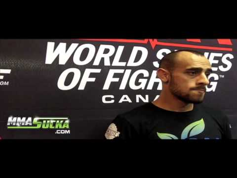 Sabah Fadai talks Nick Newell being more active and more