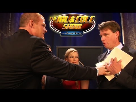 Kane s Problem with Bears - The JBL & Cole Show - Ep. #54
