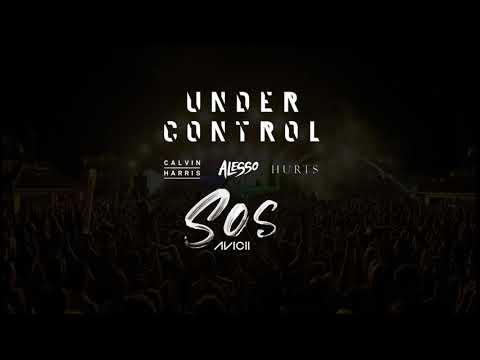 Calvin Harris & Alesso x Avicii - Under SOS