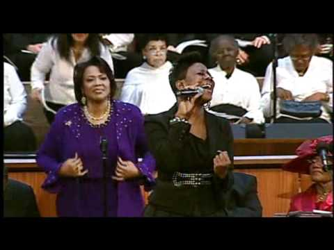 Le'Andria Johnson MLK Celebration