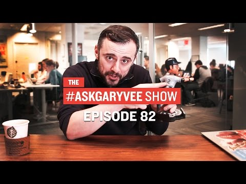 #AskGaryVee Episode 82: Buying Followers, Dealing with Rejection & Millennials