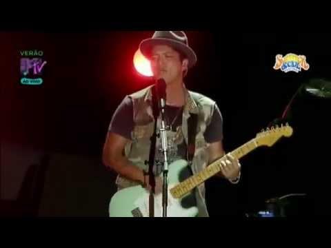 Bruno Mars Billie Jean ,  Smells Like Teen Spirit Live