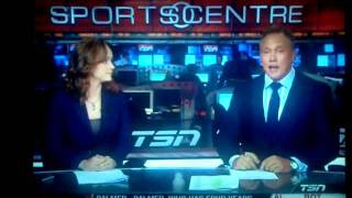 Kate Beirness talks about Cameron on SportsCenter