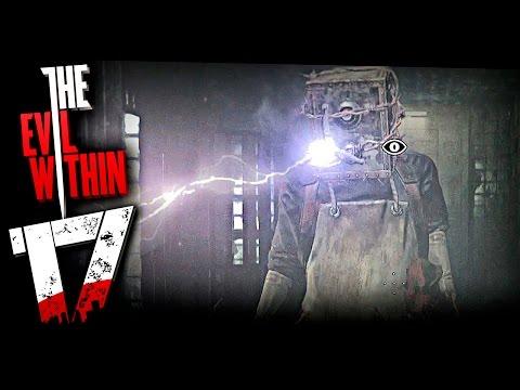 ACTUAL TERROR!! - The Evil Within w/ TheKingNappy Ep 17