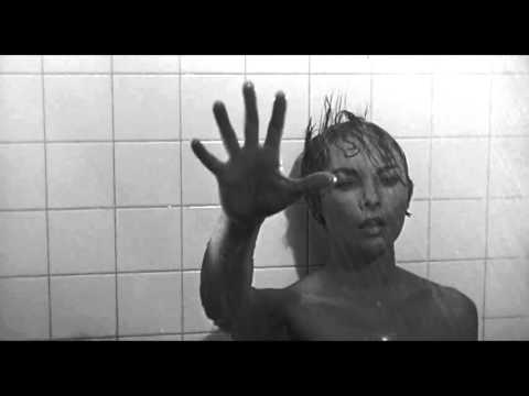 Psycho - The Shower Scene (Alfred Hitchcock, US, 1960)