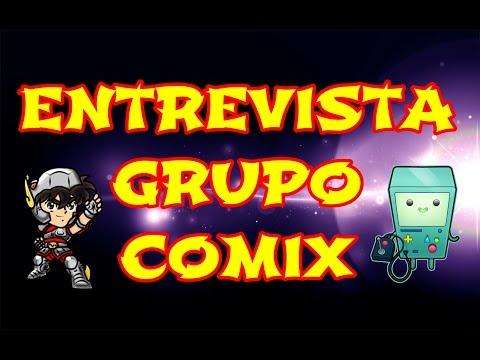 Entrevista a Comix Orizaba