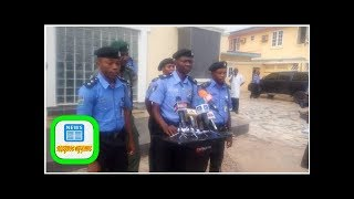 We will drag Dino Melaye to court without delay - Police