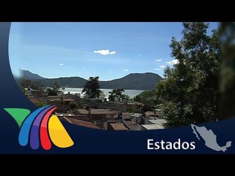 INAH delimita zona arqueológica en Valle de Bravo | Noticias del Estado de México