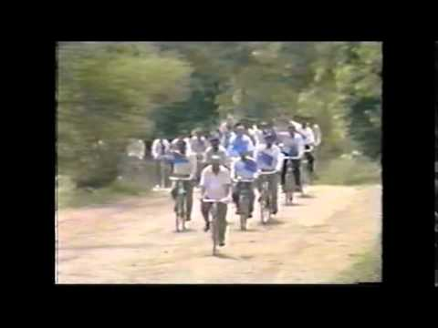 Sahib Shri Kanshi Ram Ji's Cycle March