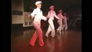 The Eddie Torres Dancers - Los Angeles Salsa Congress 1999.  Mon-ti