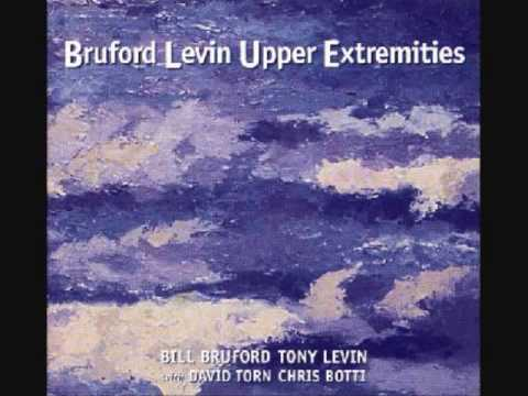 Bruford Levin Upper Extremities (BLUE) - Creulean Sea