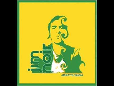 Jim Noir - Fishes And Dishes