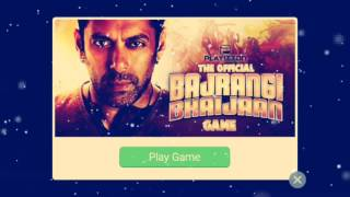 Review of Being SalMan Game